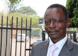 Image: John Ken Lukyamuzi, MP for Lubaga South