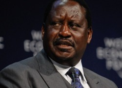 Kenya's Prime Minister Raila Odinga is set to contest for the Presidency in March. Oil revenue will be key to the success of the incoming government's programmes.