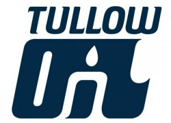 Tullow Logo Bigger